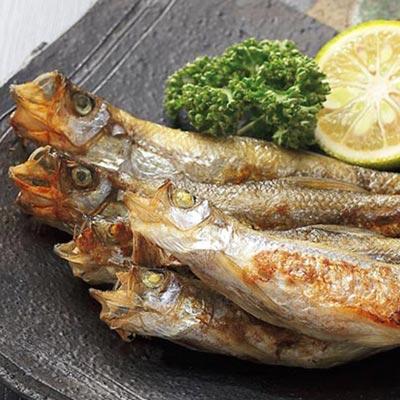 高緯度柳葉魚(280g±5%/包)