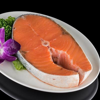 挪威鮭魚切片(425g±5%/包)