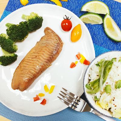 醬燒鯛魚(336g/包)