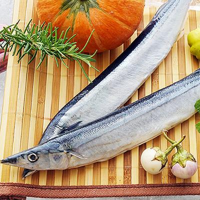 台灣嚴選秋刀魚(2尾-250g±10%/包)
