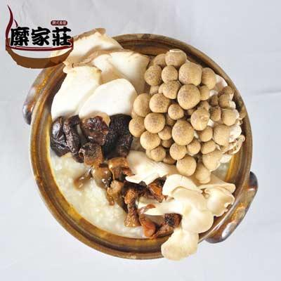 養生煲菇粥(950g±10%/包)