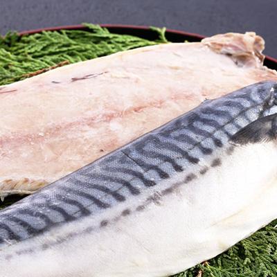 挪威薄鹽鯖魚(170g±10%/片)