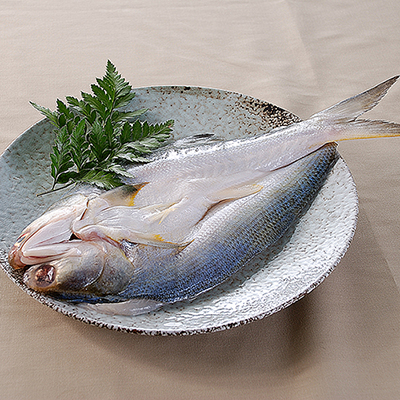 午仔魚一夜干全魚(325±25g/包)