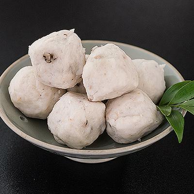 手作香茹旗魚丸(300g±5%/包)