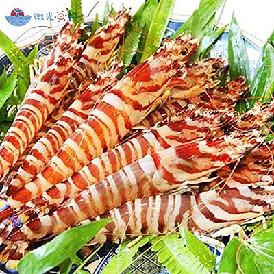 澎湖超大明蝦(450g±5%/盒)