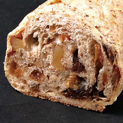 豐富果仁麵包(奶素)(80g±5%/包)