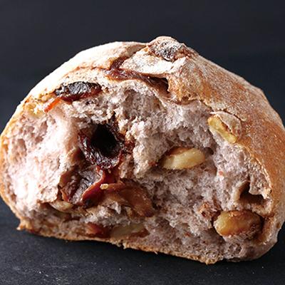 紅酒桂圓酒釀麵包(奶素)(180g±5%/包)
