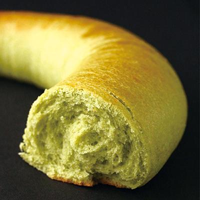 抹茶布里麵包(蛋奶素)(90g±5%/包)