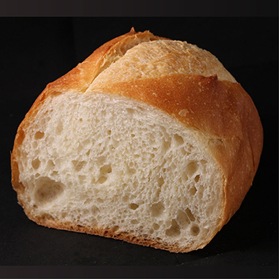 湯種倫敦麵包(蛋奶素)(50g±5%/包)