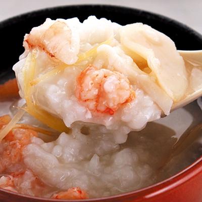 海鮮粥(320g±5%/包)