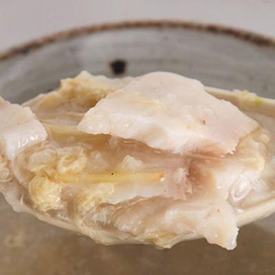 潮鯛魚片粥(320g±5%/包)