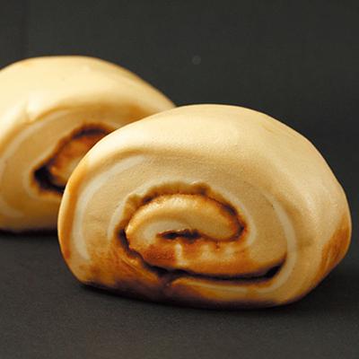 黑糖饅頭(奶素)(200g±5%(4入)/包)
