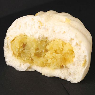 地瓜包子(奶素)(260g±5%(4入)/包)