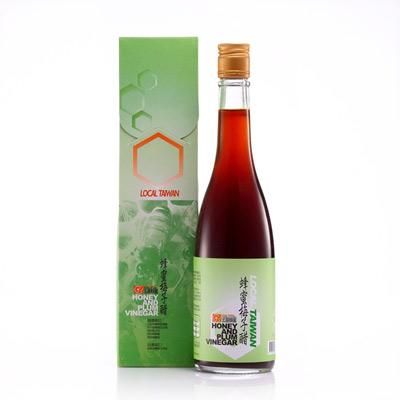 蜂蜜梅子醋(500ml/瓶)