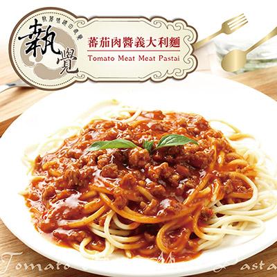 蕃茄肉酱意大利面(400g/包)