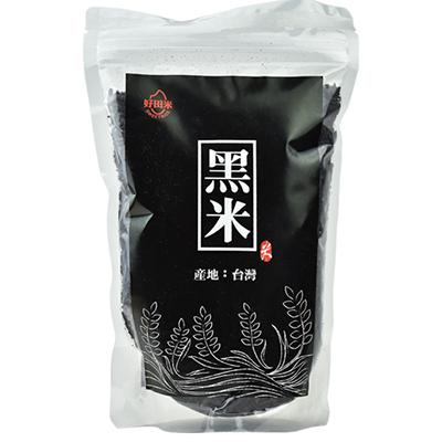 黑米(600g/包)
