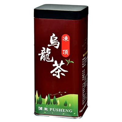凍頂烏龍茶(225g/罐)
