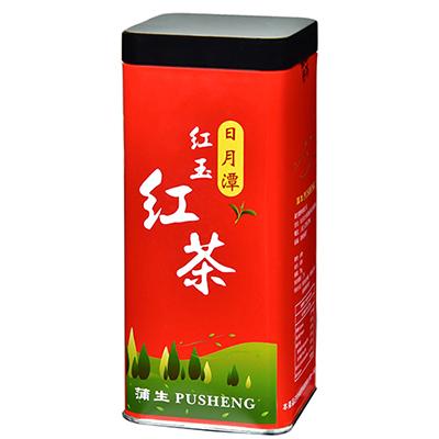 日月潭紅玉紅茶(75g/罐)