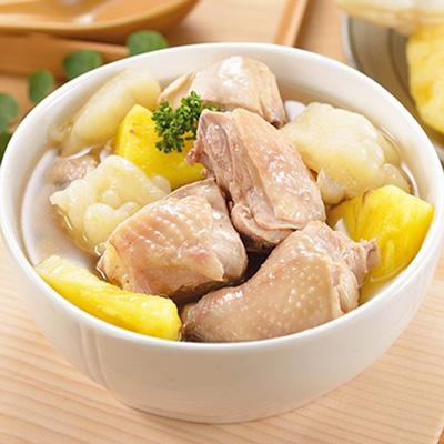 鳳梨苦瓜雞(450g/包)