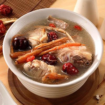 人蔘糯米雞(450g/包)