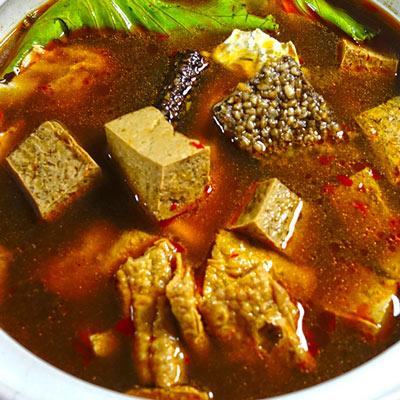 川味麻辣鍋(1200g±10%/包)