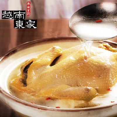 干貝美人雞(2200g/盒)