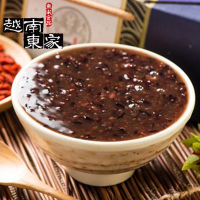 酒香桂圓紫米粥(350g*3入/盒)