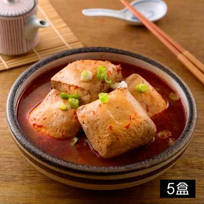 川味麻辣臭豆腐鍋5盒