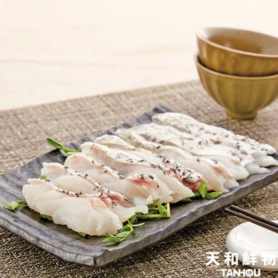 龍虎斑涮涮鍋魚片(200g±5%/包)