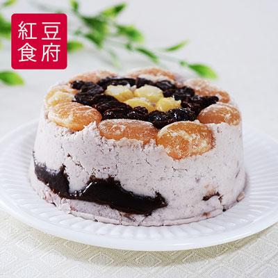 豆沙芋泥(370g/盒)(奶素)