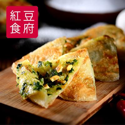 韭菜鍋餅(120g*5入/盒)