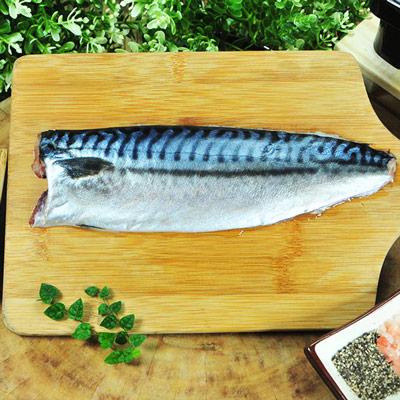 挪威鯖魚(150g±10%/包)