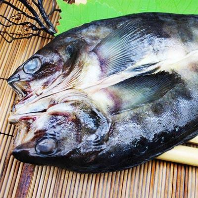 花魚一夜干(250g±10%/包)