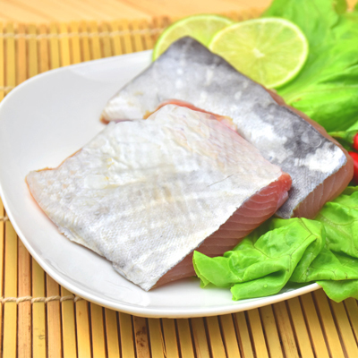 薄鹽鮪魚肚(200g±10%/包)