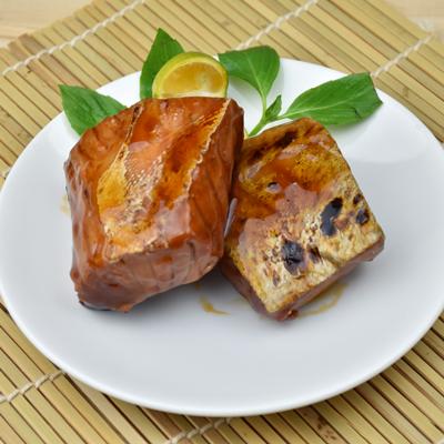 蒲燒鮪魚肚(200g±10%/包)