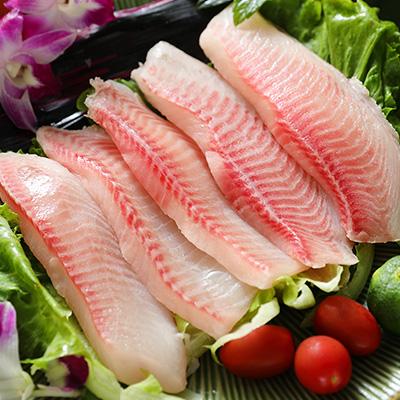 鯛魚片(450g±10%/包)
