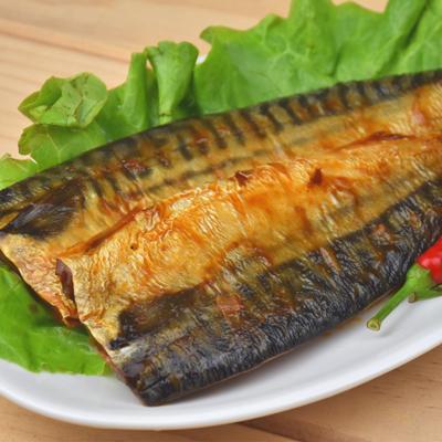 蒲燒鯖魚片(200g±10%/包)