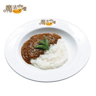魔法乾咖哩(300g/包)