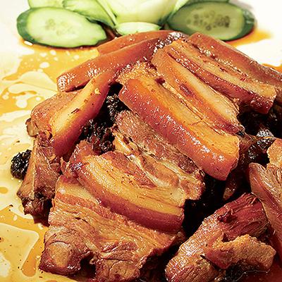 梅干扣肉(200g±5%/包)