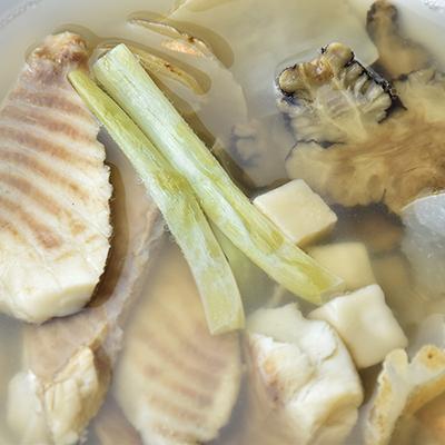 天麻鯛魚(600g±5%/包)