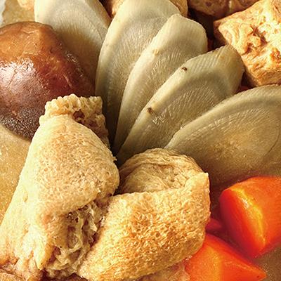 竹笙牛蒡湯(全素)(500g±5%/包)