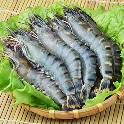 嚴選大規格草蝦(300g±10%/盒)