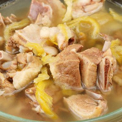 大埤酸菜鴨(1000g±5%/盒)