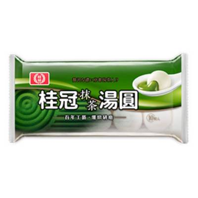 抹茶湯圓(200g/包)