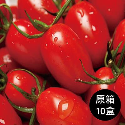 玉女小番茄(原箱10盒)