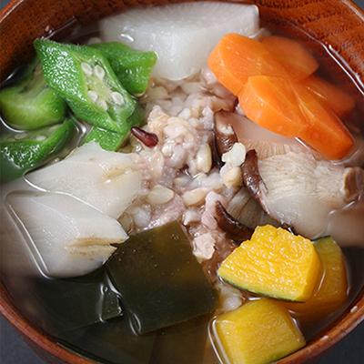 元氣五穀粥(全素食)(320g±5%/包)