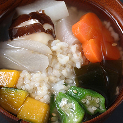 陽光玄米麥粥(全素食)(320g±5%/包)