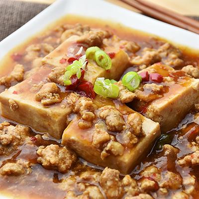 鹿兒島茶美豬日式麻婆豆腐(300g±5%/包)