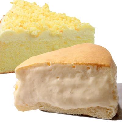手作新滋味-半熟乳酪+復刻韓版地瓜蛋糕