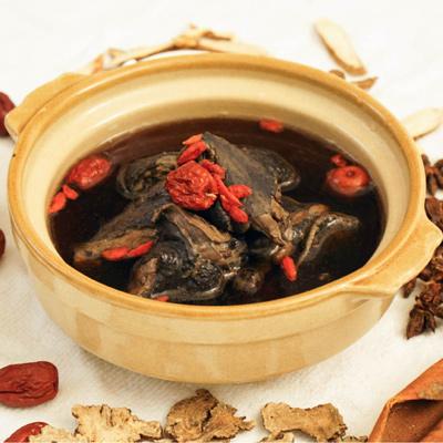 四物烏骨雞湯(380g±10%/包)